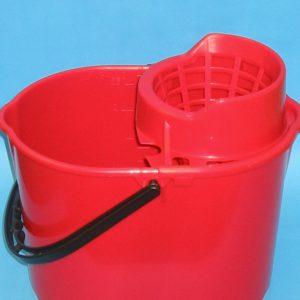 Mop Buckets & Buckets