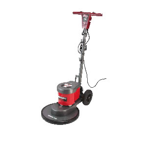 Cleaning Machines & Accessories